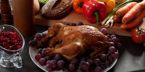 Stay Fit During the Holidays: 4 Seasonal Nutrition Tips, Watchung, New Jersey