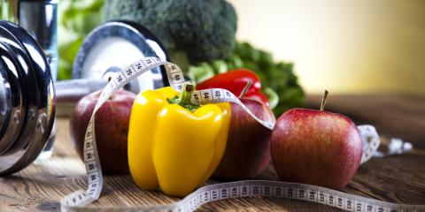 3 Ways Good Nutrition Helps You Maintain Healthy Muscles & Bones, Columbus, Nebraska