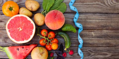 What Are the Benefits of Nutritional Counseling?, Manor, Pennsylvania