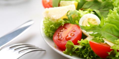 How Nutritional Consultations Play a Key Role in Chiropractic Care, High Point, North Carolina