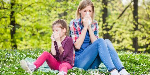 How to Get Rid of Allergies Naturally, Hadley, Missouri