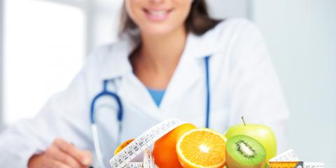 4 Key Reasons to See a Nutritionist, Hadley, Missouri