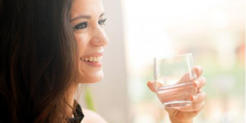 NJ's Leading Nutritionists List 3 Health Benefits of Drinking Water, Watchung, New Jersey
