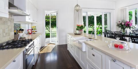 3 Benefits of Waterproof Floors for Bathrooms & Kitchens, Paradise, Nevada