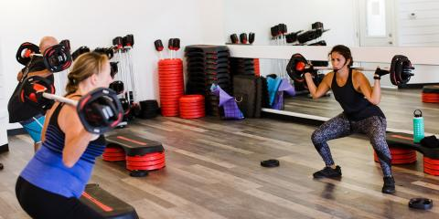 3 Reasons to Schedule Personal Training Sessions, Wailuku, Hawaii