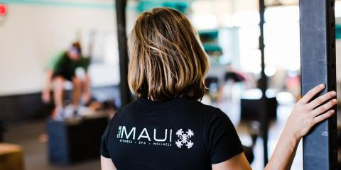 3 Tips for Staying Motivated to Go to the Gym, Lahaina, Hawaii