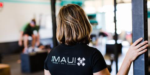 Save 75% on a 6-Week Transformation Program, Wailuku, Hawaii