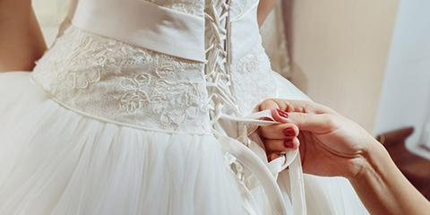 4 Facts to Know About Wedding Gown Alterations , Manhattan, New York