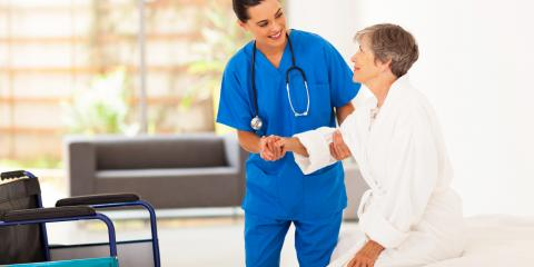 What Is Acute Rehabilitation?, Newark, New York