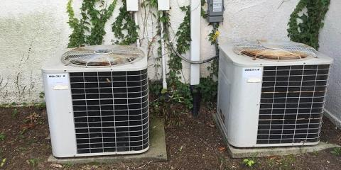 Benefits of Central Air Conditioning Systems, Hopewell Junction, New York