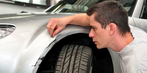3 Reasons to Repair Car Scratches, East Rochester, New York
