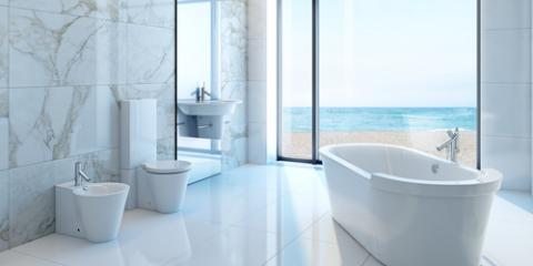 3 Benefits of Using Cultured Marble in Your Bathroom Renovations, Brighton, New York