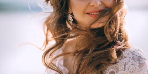 Top 3 Enchanting Bridal Hair & Makeup Ideas, Manhattan, New York