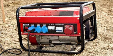 3 Ways to Prepare Your House for a Generator, Hempstead, New York