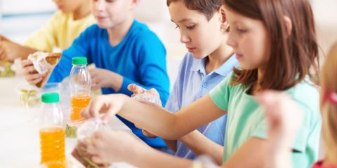 How the Dietary Needs of Children Are Respected at Child Care Facilities, Henrietta, New York
