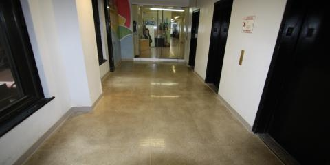 Polished Concrete Floors: 5 Easy Ways to Maintain the Sheen, Manhattan, New York
