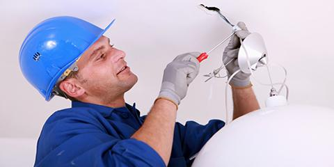 3 Reasons It's Important to Hire an Electrician for Remodeling , Rochester, New York