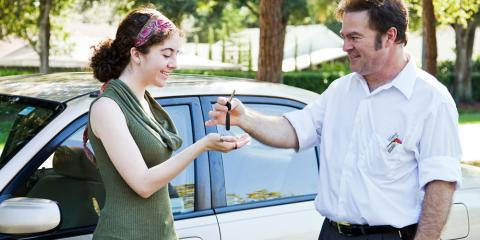 New York Driving School Shares 3 Tips to Help Your Teen Stay Safe, Rochester, New York