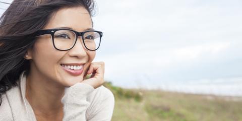 3 Overlooked Benefits of Wearing Eyeglasses, Greece, New York