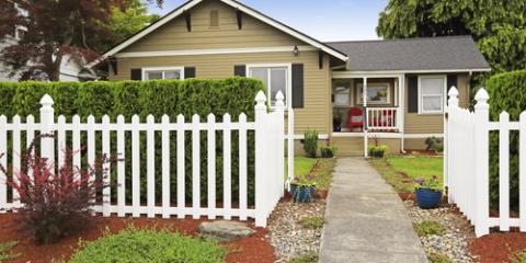 3 Fencing Materials That Will Enhance Your Landscape Design, Batavia, New York