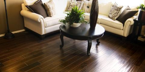The Differences Between Solid & Engineered Hardwood Flooring, Pittsford, New York