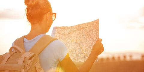 Health Center Shares 3 Tips to Stay Healthy While Traveling This Summer, Irondequoit, New York