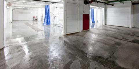 How an Epoxy Floor Coating Benefits Your Business, Ossining, New York
