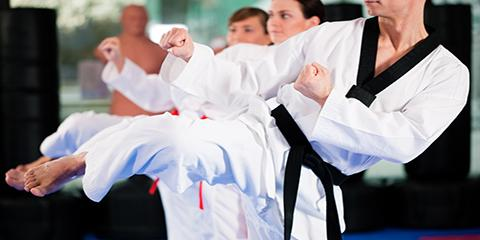 5 Reasons to Compete in Karate, Middletown, New York
