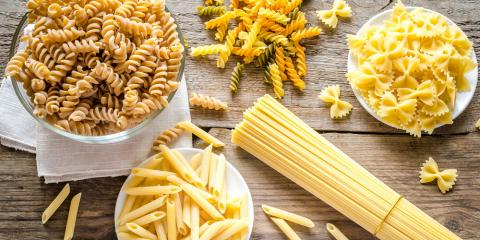 Italian Restaurant Shares 3 Tips to Make Your Pasta Healthier, Bronx, New York