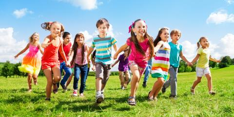 4 Ways to Keep Your Child Active, Cortlandt, New York