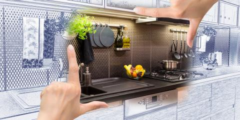 Elegant Surface Selections for Your Kitchen Remodeling Project, Manhattan, New York