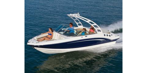 Change Your Waterway Excursions With an Amazing Chaparral Boat, Sodus Point, New York
