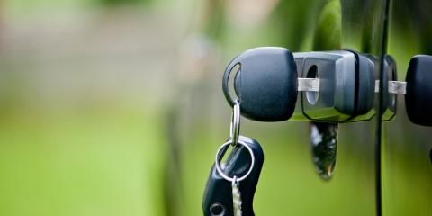 3 Reasons to Call a Locksmith When Locked Out of Your Car, Manhattan, New York
