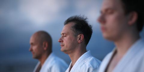 How Meditation & Breathing Exercises Benefit Your Health, Middletown, New York