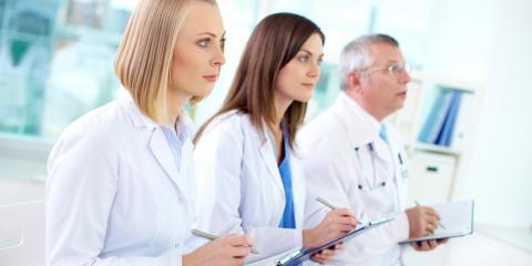 4 Frequently Asked Questions About Medical Training & Class Registration, White Plains, New York