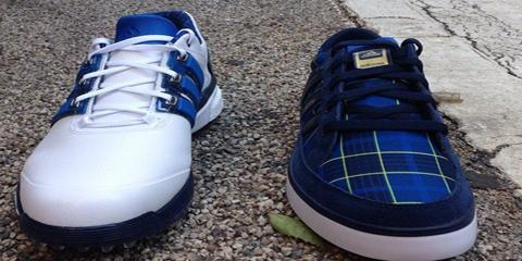 3 Ways Golf Shoes Help Improve Your Game, Manhattan, New York