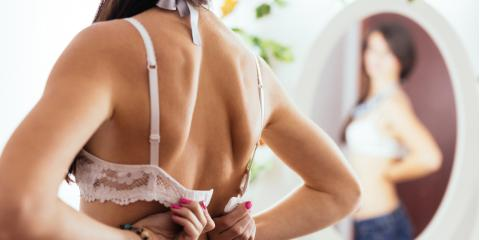 Your Essential Guide to Professional Bra Fittings, Manhattan, New York