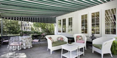 Top 3 Ideas for Your Patio Enclosures, Rochester, New York