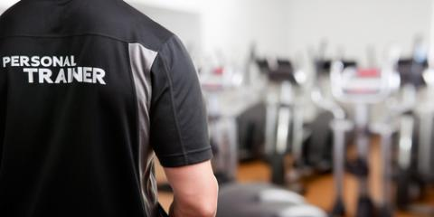 4 Reasons to Work Out With a Personal Trainer, Oyster Bay, New York