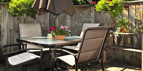 5 Tips for Buying Patio Furniture , East Rochester, New York