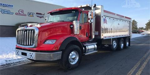 Explore National Safety Month Tips for Your Commercial Truck, Cheektowaga, New York