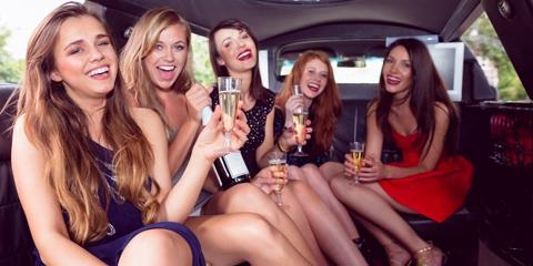 Limo Service Takes Your Bachelor or Bachelorette Party to a New Level, Manhattan, New York