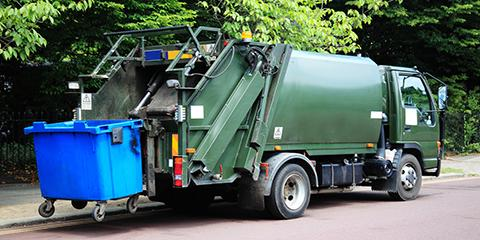 The Basics of Garbage Removal Services, Queens, New York
