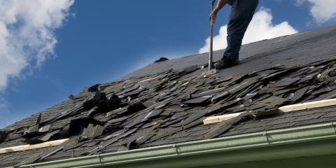What You Need to Know About the Roof Installation Process, Henrietta, New York
