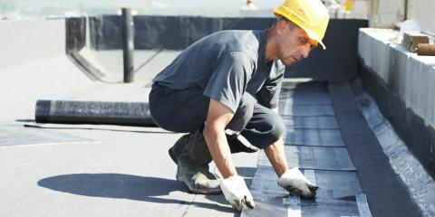 3 Steps to Preparing Your Roof for Winter, Poughkeepsie, New York