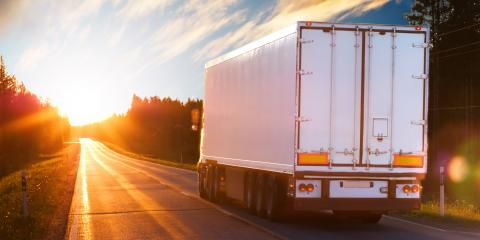 3 Essential Safety Tips for Truck Drivers Waiting for Roadside Assistance, Clifton Springs, New York