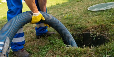 How to Care for Your Septic System, Warrensburg, New York