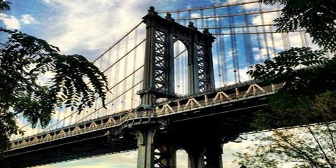 The Bridges: Dumbo's Best Bar for Craft Beer & a Bit of History, Brooklyn, New York