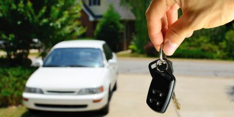 Should You Lease or Buy a Used Car?, Canandaigua, New York