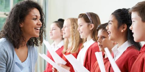 3 Advantages of Signing Your Child Up for Singing Lessons, New York, New York